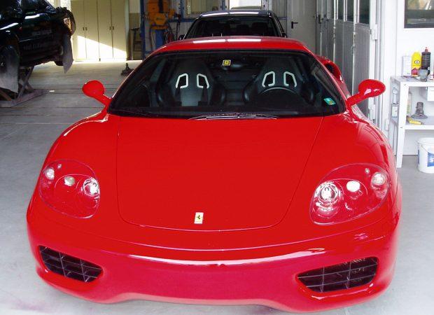 Ferrari Modena 450